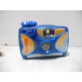Camara Analogica Kodak De Un Solo Uso Vintage #c096