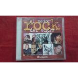 Lo Mejor Del Rock Del Siglo Vol.3 Cd La Republica