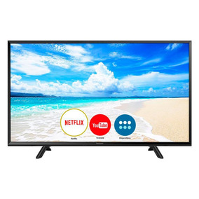 Smart Tv Led 40 Polegadas Panasonic Tc-40fs600b Full Hd