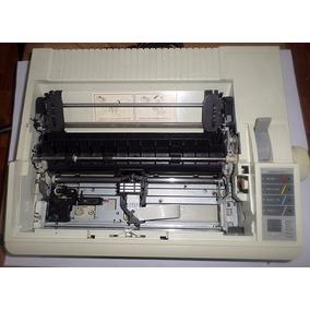 Impresor Matrtiz De Punto Citizen 190