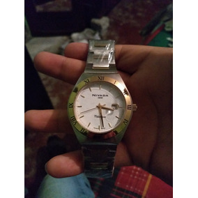 Reloj Nivada Swiss Millionaire Np 3360