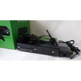 Xbox One 500 Gb Original Garantia Não É Recondicionado