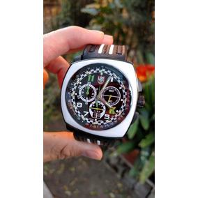 Reloj Luminox, Invicta Bulova Nautica Casio Gc Swatch Ecko