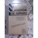 Agenda De Amparo (libros Fiscales) Isef