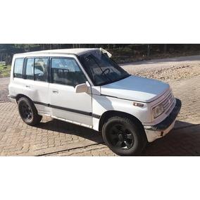 Sucata Suzuki Vitara 4x4 1995 Para Retirar Peças