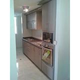 Closet Vestier Cocinas Empotradas Mueble Topes Granitos