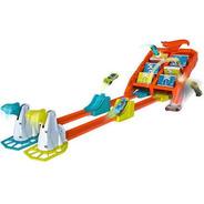 Hot Wheels Competição De Batidas - Gbf89 Mattel