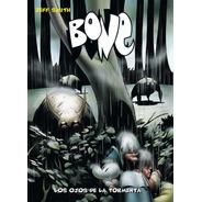 Bone 3 Bolsillo Ojos De La Tormenta, Jeff Smith, Astiberri