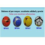 Balón Fútbol #3 Para Fiestas Sorpresas Piñata Regalo