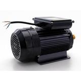Motor Elétrico 1cv 2 Pólos 3511 Rpm Monofásico Alta Rotação
