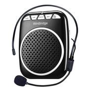 Micrófono Vincha C/amplificador Megafono Maestros De Escuela