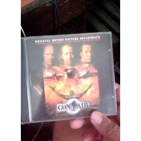 Cd Trilha Sonora Filme Conair -lacrado