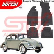 Tapete Borracha Interlagos Fusca 1977 1978 1979 1980 Borcol
