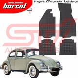 Tapete Borracha Interlagos Fusca 1961 1962 1963 1964 Borcol
