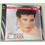 Beatriz Adriana - La Mas Completa Colección - Cd Doble