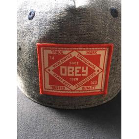 Obey Gorra Original Uk