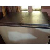 Freezer Horizontal De Pozo A Reparar 95 X 75 Cm