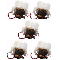 5 Motores De Secador 220v Taif