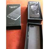Blackberry Keyone +protector Por Solo $10500