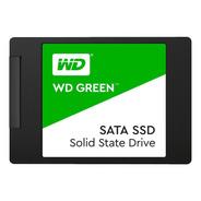 Hd Interno Western Digital Wd Green Wds120g2g0a 120gb