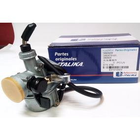 Carburador Italika St70/st90 Orig.e01010003 + 1 Bujia Ngk C7