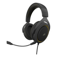 Auriculares Corsair Hs60 Surround 7.1 Stereo Usb Pc Ps4 Xbox