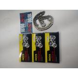 Cadena Distribucion 110 125 150 200 Smash Rx Ybr Motos 10700