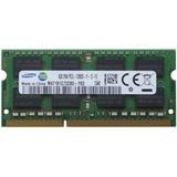 Memoria Ram Samsung 8gb 1600mhz Ddr3l Macbook/ Laptop 4gb$45