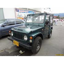 Suzuki Lj 80 Mt 800cc Lona
