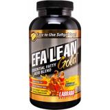 Efa Lean Gold - 180 Softgel - Labrada Nutrition - Importado