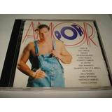 Cd Por Amor - Nacional - Original