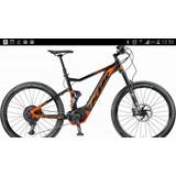 Bicicleta Mtb Ktm A Batería Nueva En Caja