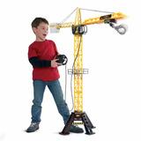 Mega Guindaste De Controle Remoto - Fastlane - New Toys