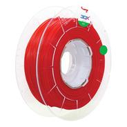 Filamento Abs 1,75 Mm | 1kg | Vermelho