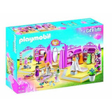 Playmobil Fiesta De Bodas Tienda Intek 9226 Travelcabs