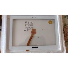 Touch # Para Tablet Samsung Tab 2 Gt P5110 P5100 N8000 N8010