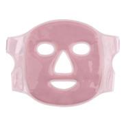 Silfab E100c1 Máscara De Arcilla Facial Frio Calor Alivio