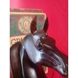 Portalibros Caballos-palo Fierro-libros Antiguos