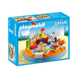 Playmobil 5570 Guarderia Zona De Bebés Y Niños Mundo Manias