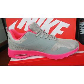 Zapatos Nike Air Max Tavas Dama