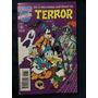 Disney Especial 1ª Ed. Numero 142 - Terror - Excelente!