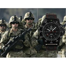 Reloj Militar Military Royale