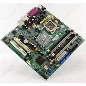 Tarjeta Madre Para Reparar Dell Gx-280