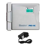 Programador Riego Hunter Pro Hc12 Hydrawise Wi Fi 12 Zonas