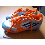 Zapatos De Tacos adidas F-50 Talla 101 2 K Usa Talla 28 Niño abacc370deb8f