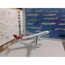 Maquete De Aviao Em Resina A 330 Turkish