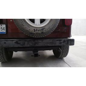 Tirón Jalón Para Jeep Liberty, Jeep Comander