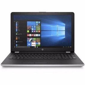 Notebook Hp 15-bs023la Core I5 Ram 8gb Disco 1tb Win10