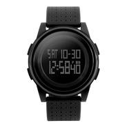 Reloj Mujer Skmei Deportivo 1206 Digital Sumergible 5atm