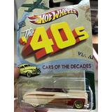 Hot Wheels Cars Of The Decades 49 Merc